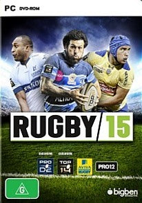 Rugby 15 - PC Games
