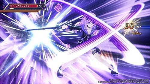 Megadimension Neptunia VII - PS4
