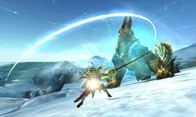 Monster Hunter Generations - Nintendo 3DS