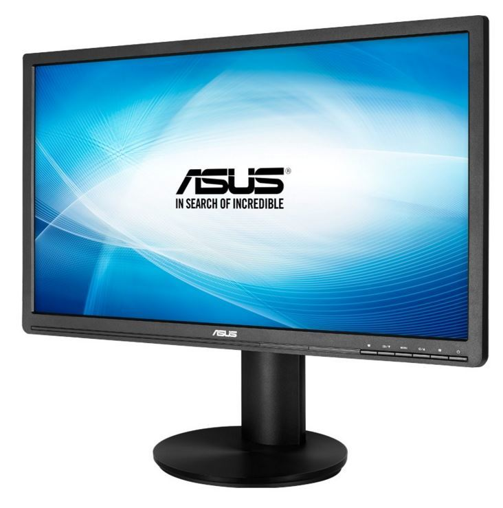 "24"" ASUS VW24ATLR Widescreen LED Monitor"