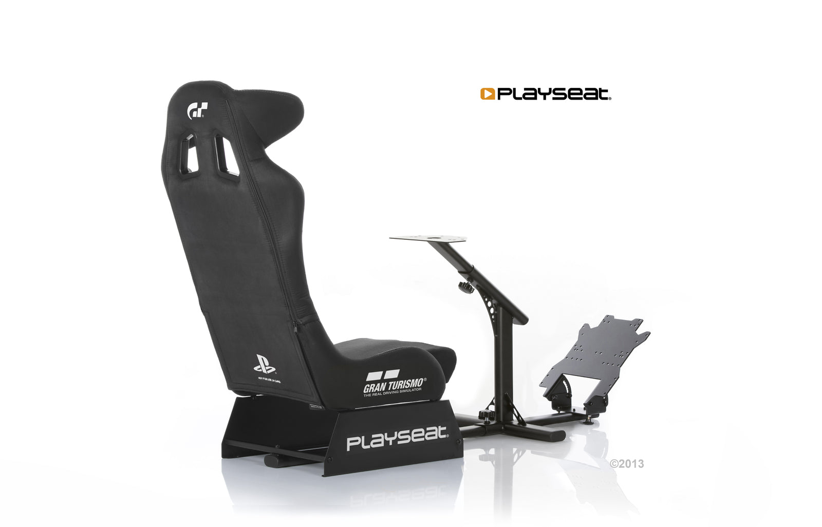 Playseat Evolution Gran Turismo Racing Chair