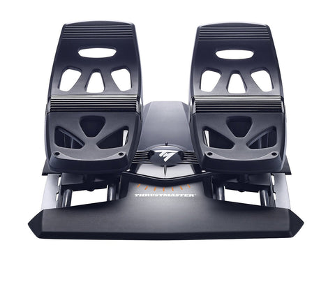 Thrustmaster TFRP Flight Rudder Pedals (PS4 & PC) - PS4