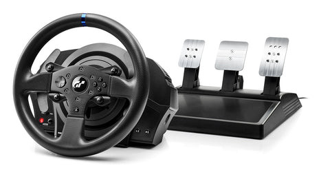 Thrustmaster T300RS GT Racing Wheel (PS3 & PS4) - PS4