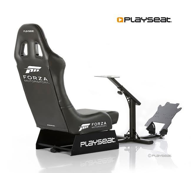 Playseat Evolution Forza Gaming Chair