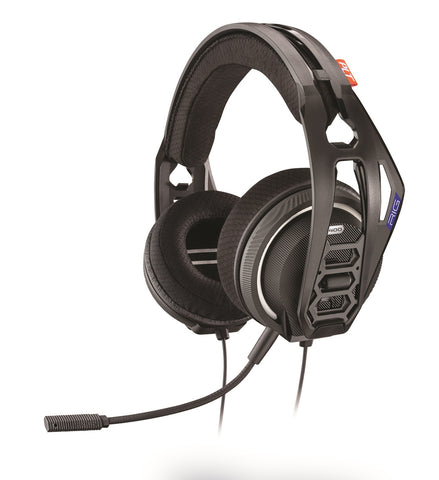 RIG 400HS PS4 Gaming Headset - PS4