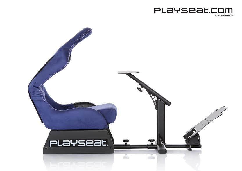 Playseat Officially Licensed Evolution PlayStation Racing Chair