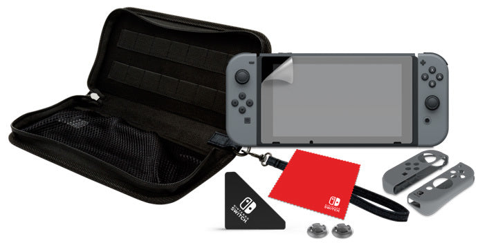 Nintendo Switch Starter Kit - Nintendo Switch
