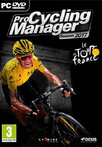 Pro Cycling Manager Tour de France 2017 - PC Games