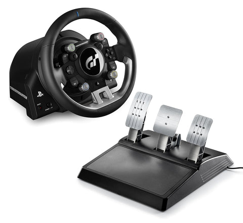 Thrustmaster T-GT Racing Wheel (PS4 & PC) - PS4