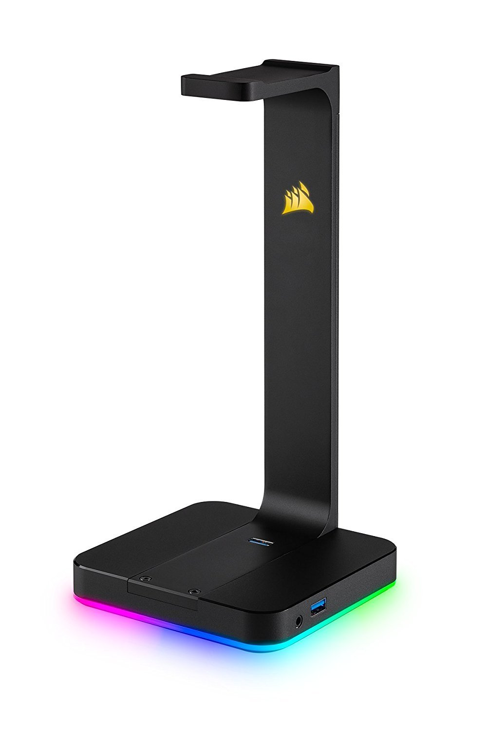 Corsair Gaming ST100 RGB Premium Headset Stand - PC Games