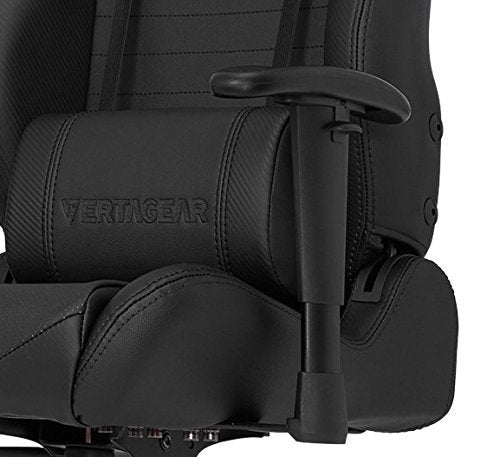 Vertagear Racing Series S-Line SL2000 Gaming Chair - Black/Carbon