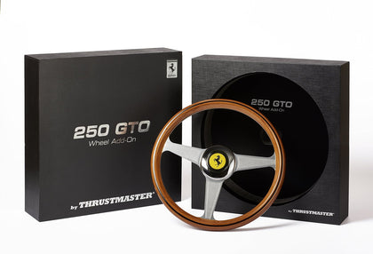 Thrustmaster Ferrari 250 GTO Add on Wheel - PC Games