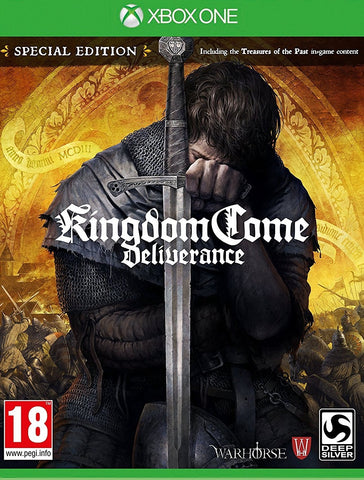 Kingdom Come Deliverance Special Edition - Xbox One