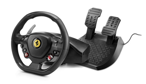 Thrustmaster T80 Ferrari 488 GTB Edition Wheel - PS4