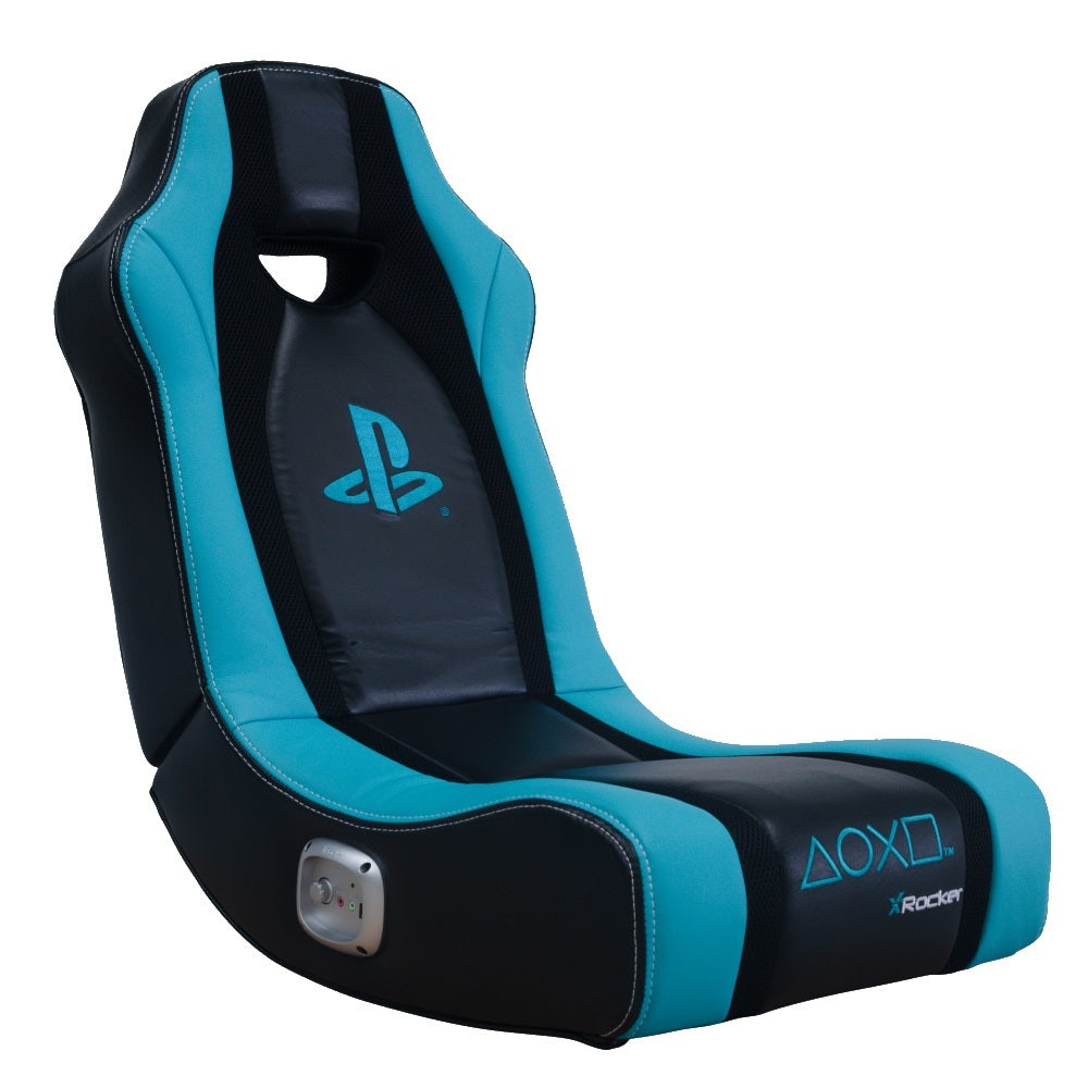 X Rocker PlayStation Wraith Gaming Chair - PS4
