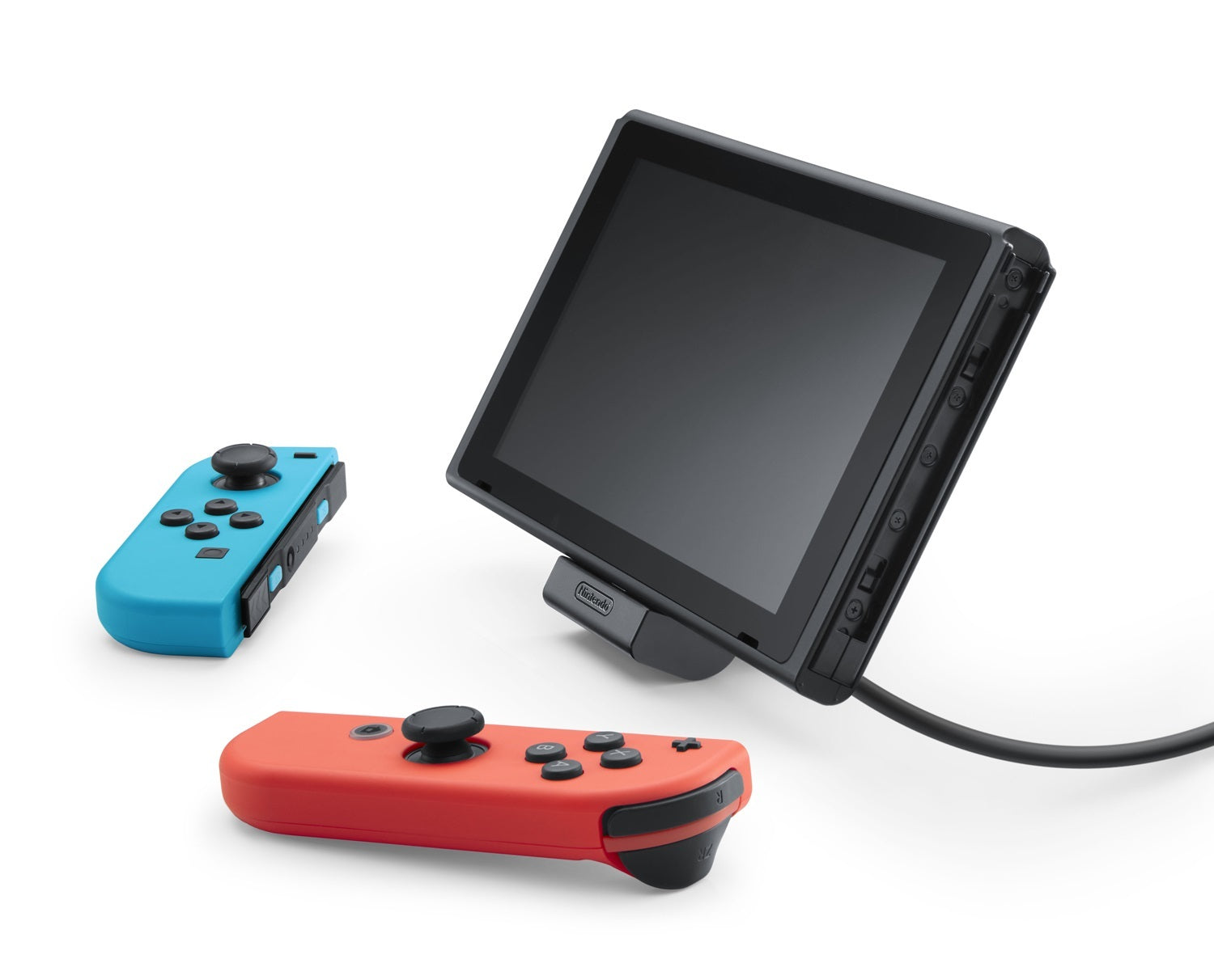 Nintendo Switch Adjustable Charging Stand - Nintendo Switch