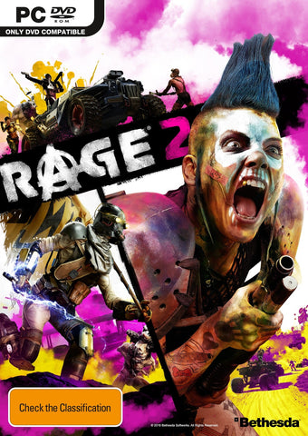 Rage 2 - PC Games