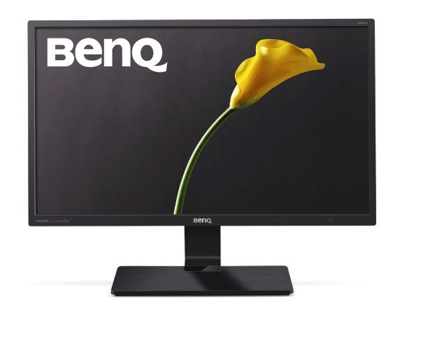 23.8 '' LED BenQ 4ms(GtG) GW2470HL VA Monitor