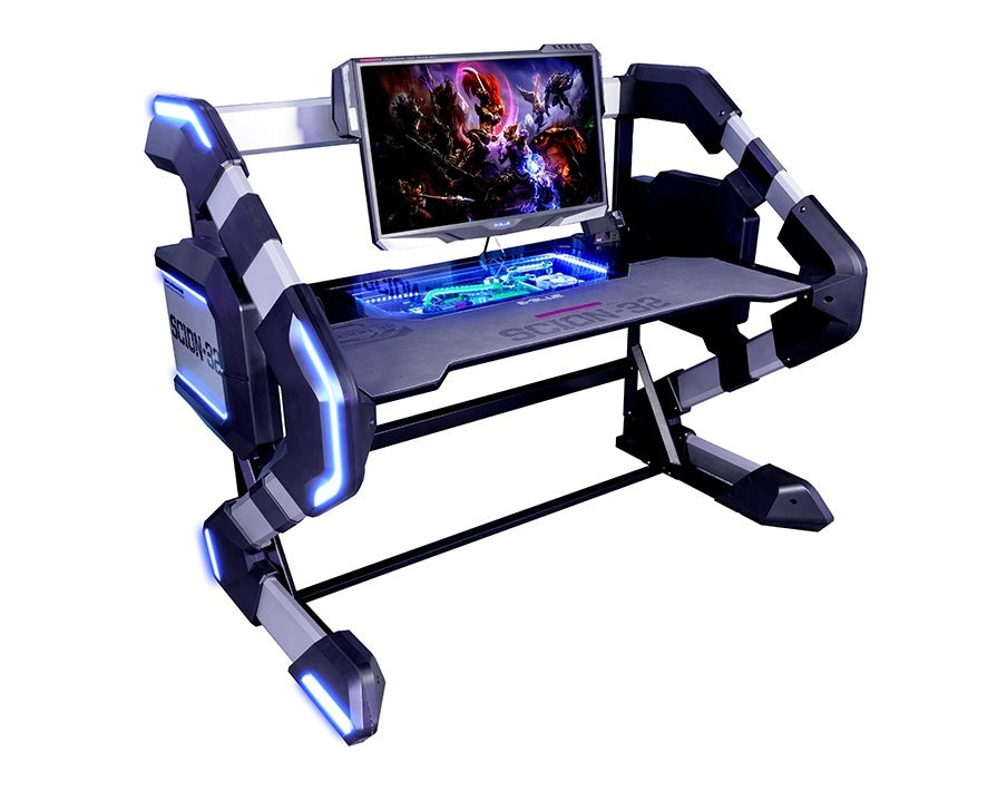 E-Blue SCION-32 Gaming Desk