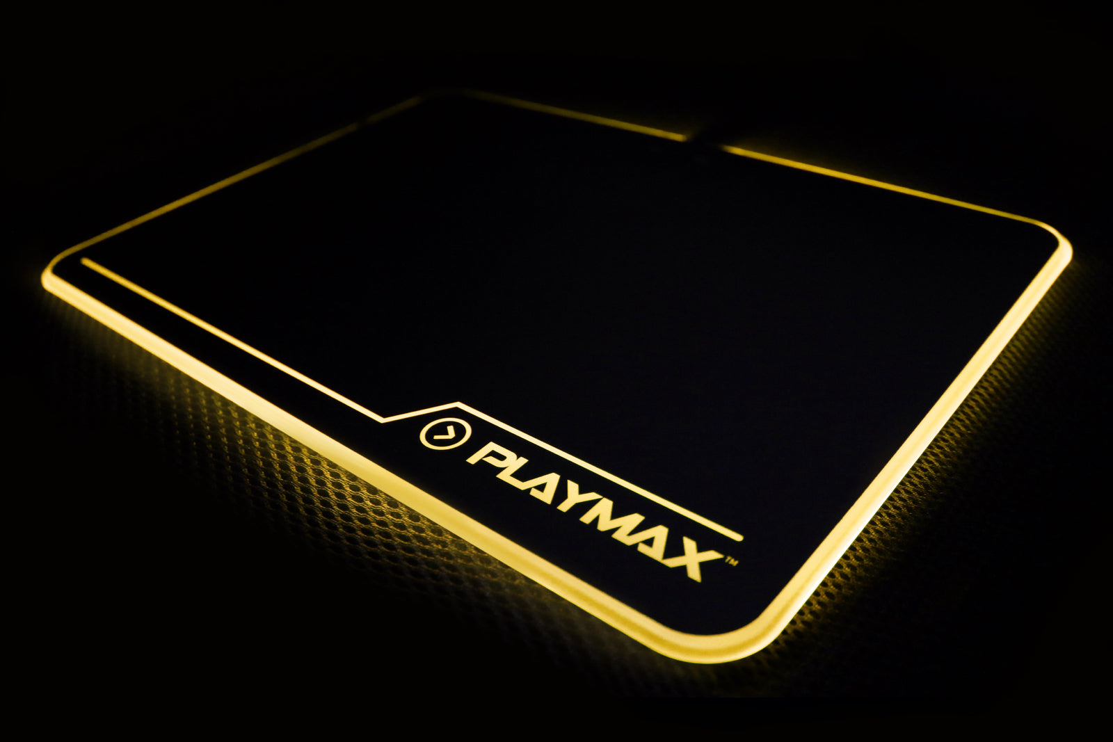 Playmax RGB Surface Mouse Mat - PC Games
