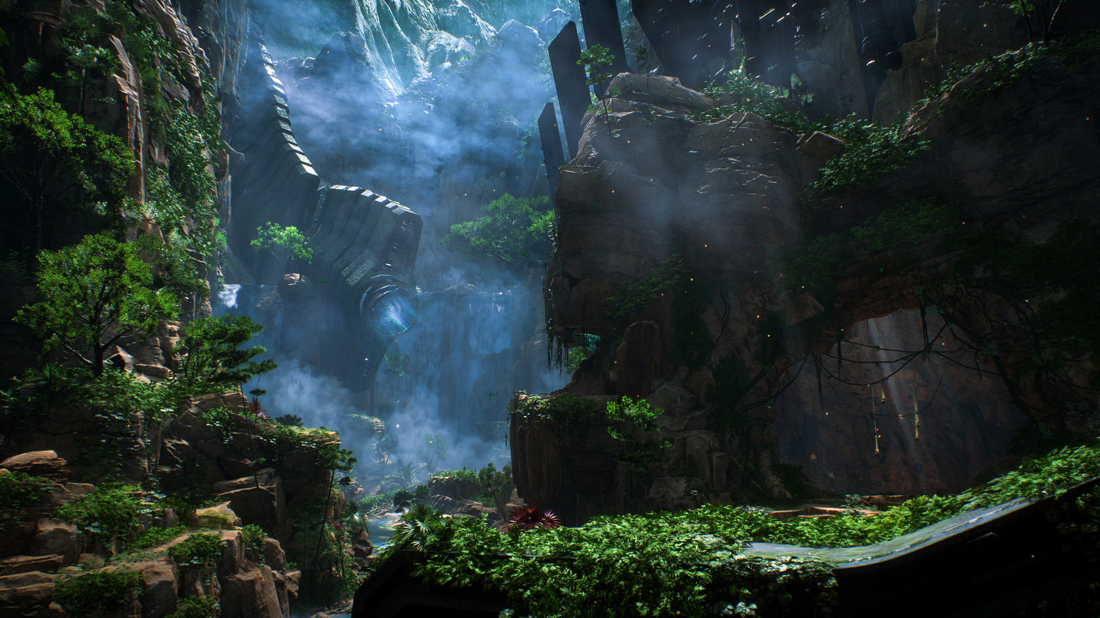 Anthem: Legion of Dawn Edition - Xbox One