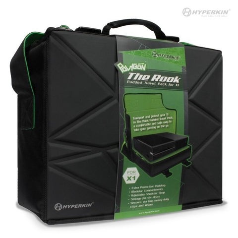 "Hyperkin Xbox One ""The Rook"" Travel Bag - Xbox One"