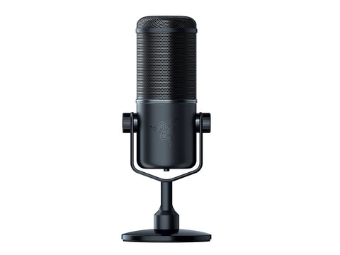 Razer Seiren Elite USB Digital Microphone - PC Games