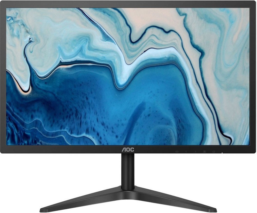 "21.5"" AOC FHD 5ms IPS HDMI Monitor"