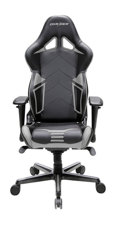 DXRacer Racing Series RV131 Gaming Chair (Grey)
