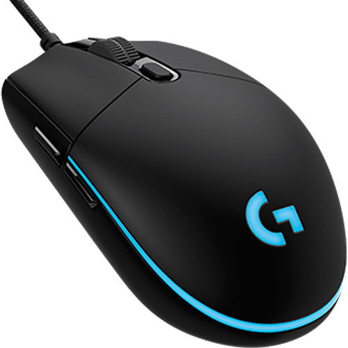 Logitech G PRO Series Gaming Mouse - PC Games