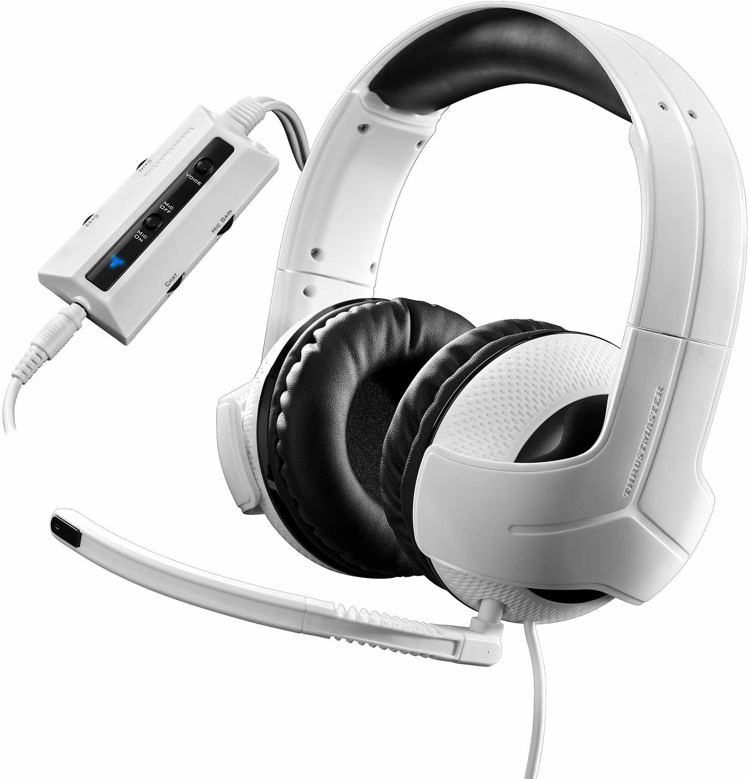 Thrustmaster Y-300CPX Gaming Headset (Wired) - Xbox One