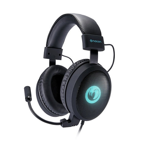 Nacon GH-MP300SR Stereo Gaming Headset - PS4