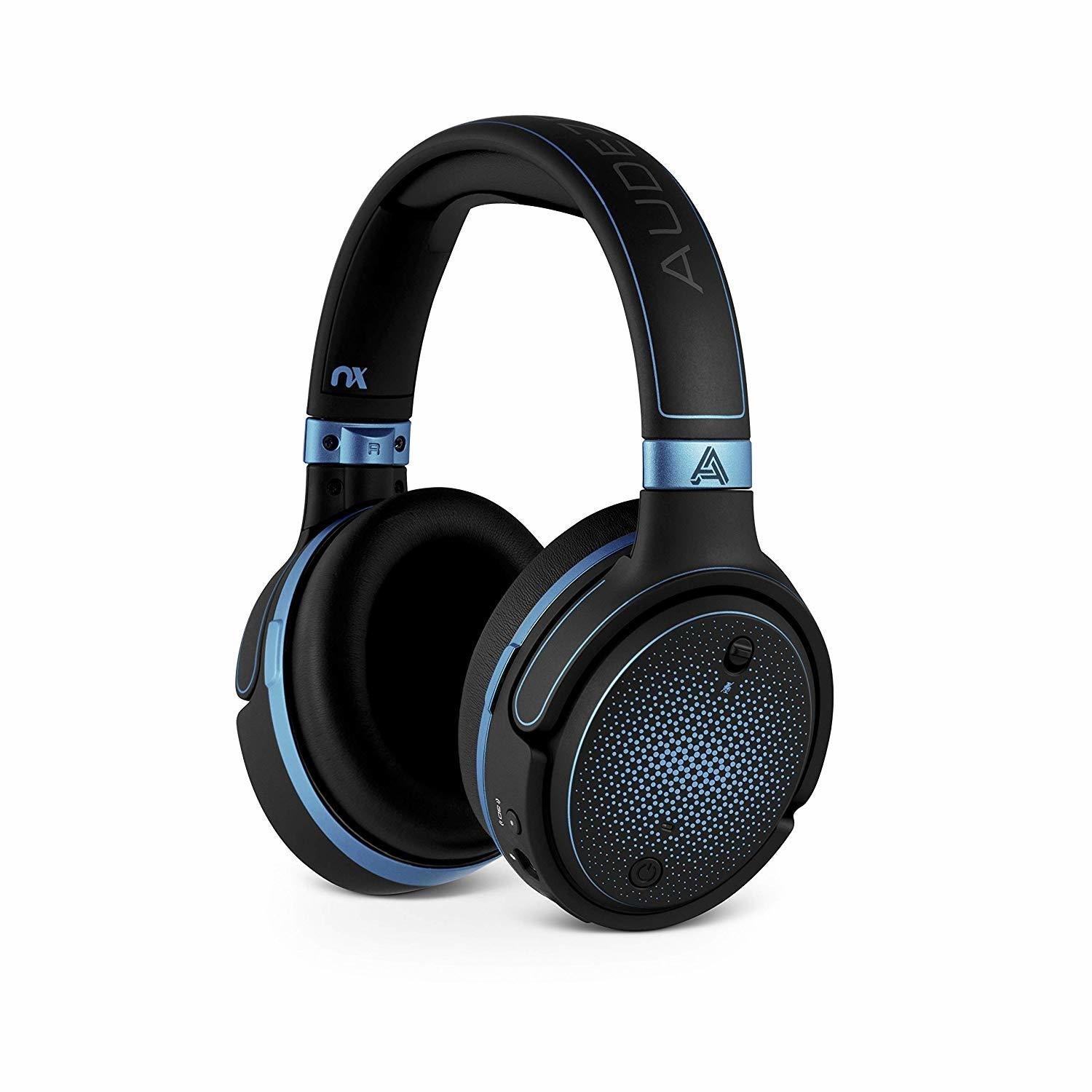 Audeze Mobius Bluetooth Gaming Headset - Team Blue