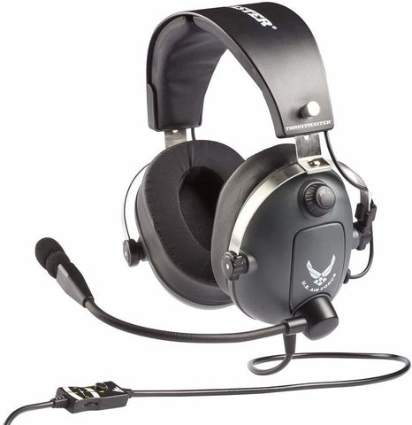 Thrustmaster T Flight US Air Force Edition Gaming Headset (Wired)