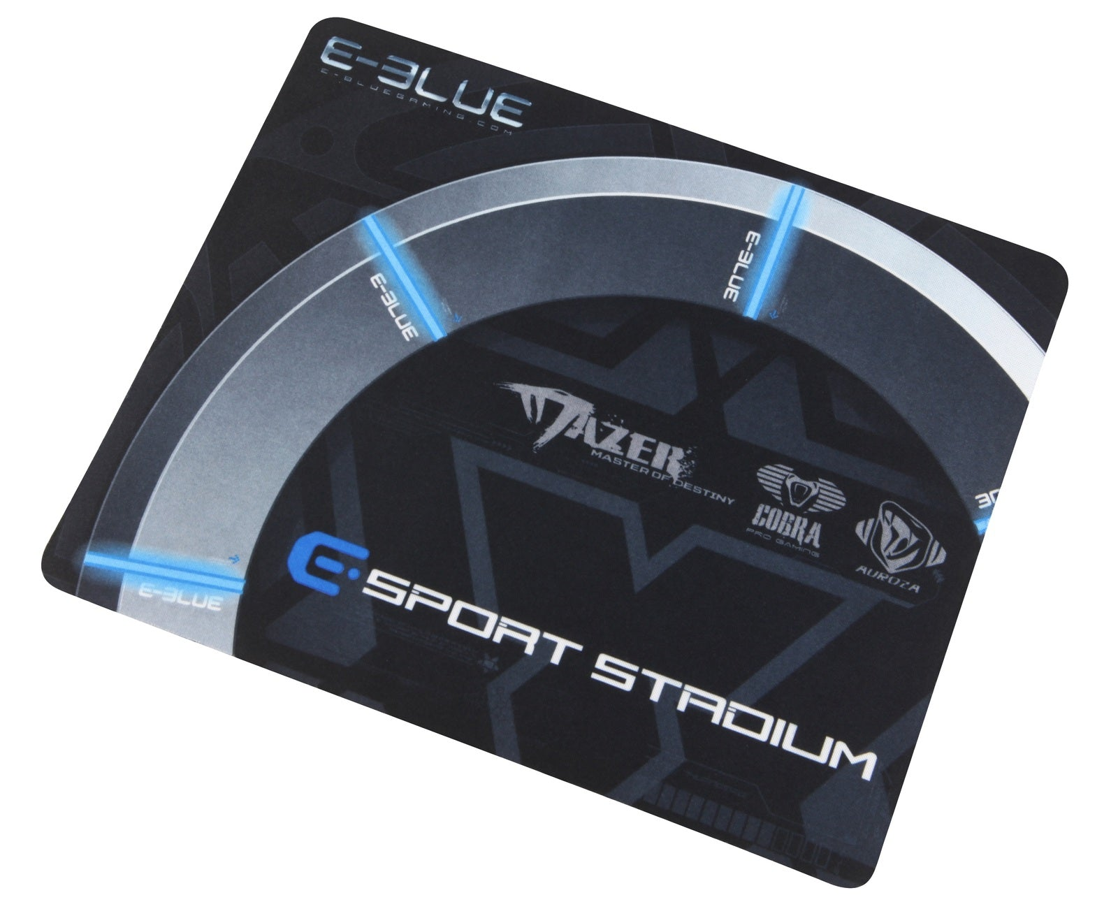 E-Blue Gaming Arena Mousepad - PC Games