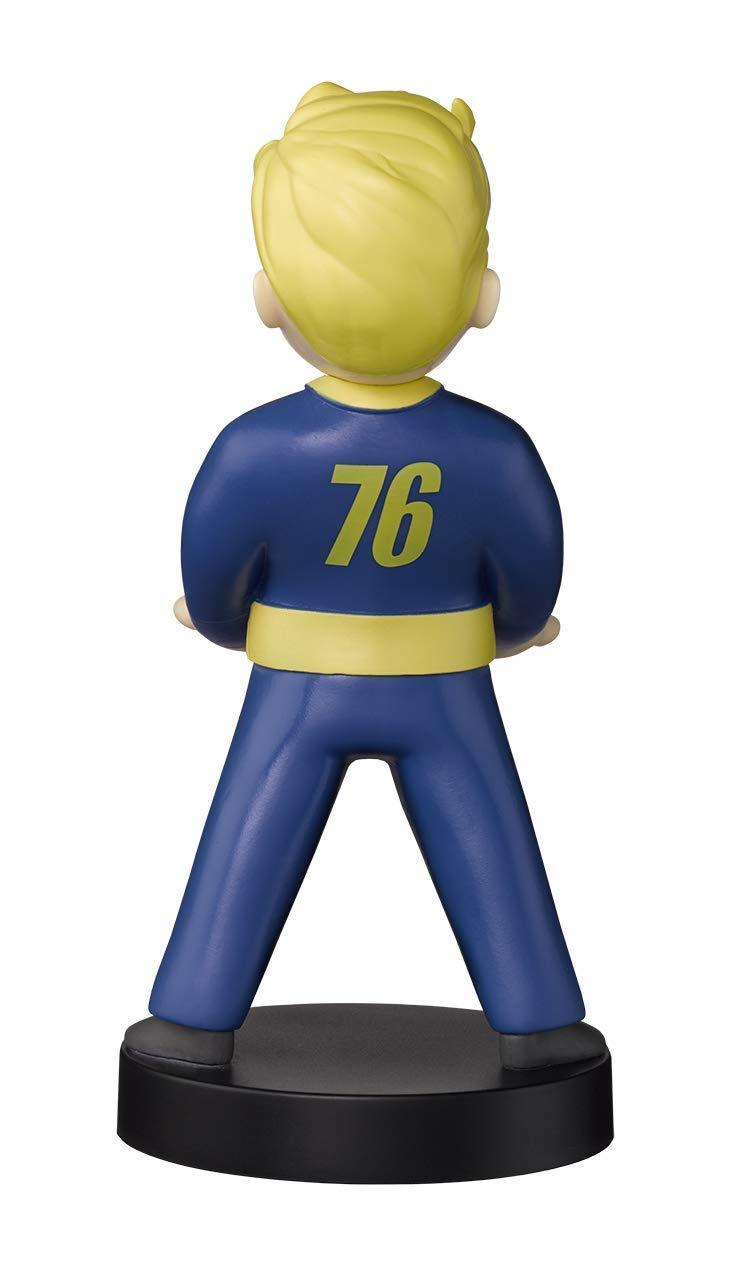 Cable Guy Controller Holder - Fallout Vault Boy 76 - PS4