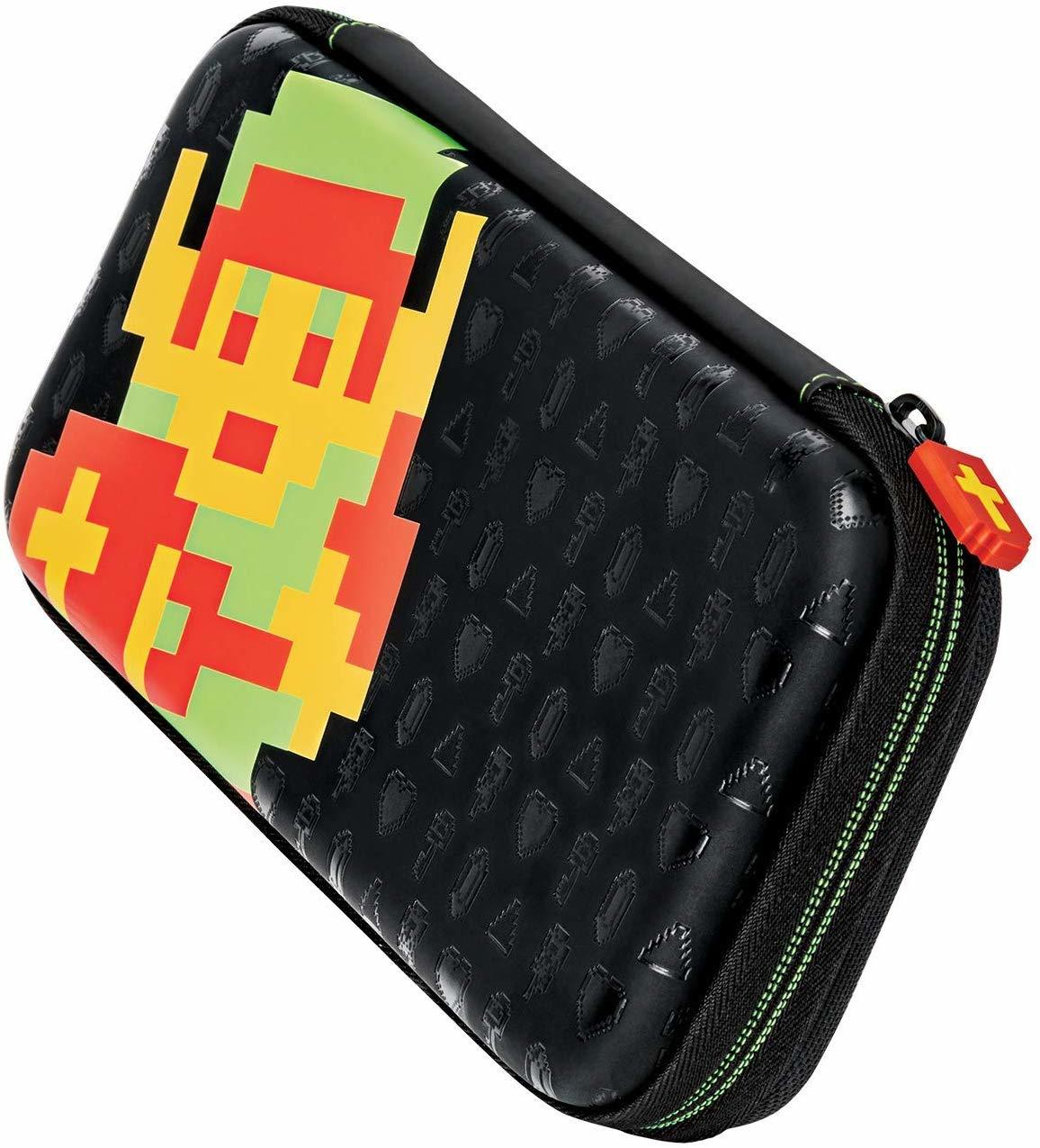 Nintendo Switch Slim Travel Case Zelda Retro Edition - Nintendo Switch
