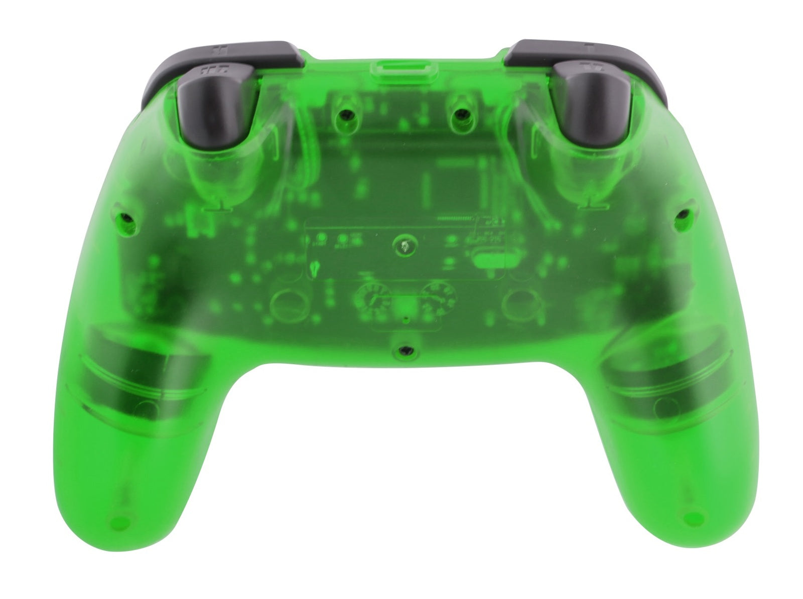 Nyko Switch Wireless Core Controller (Green) - Nintendo Switch