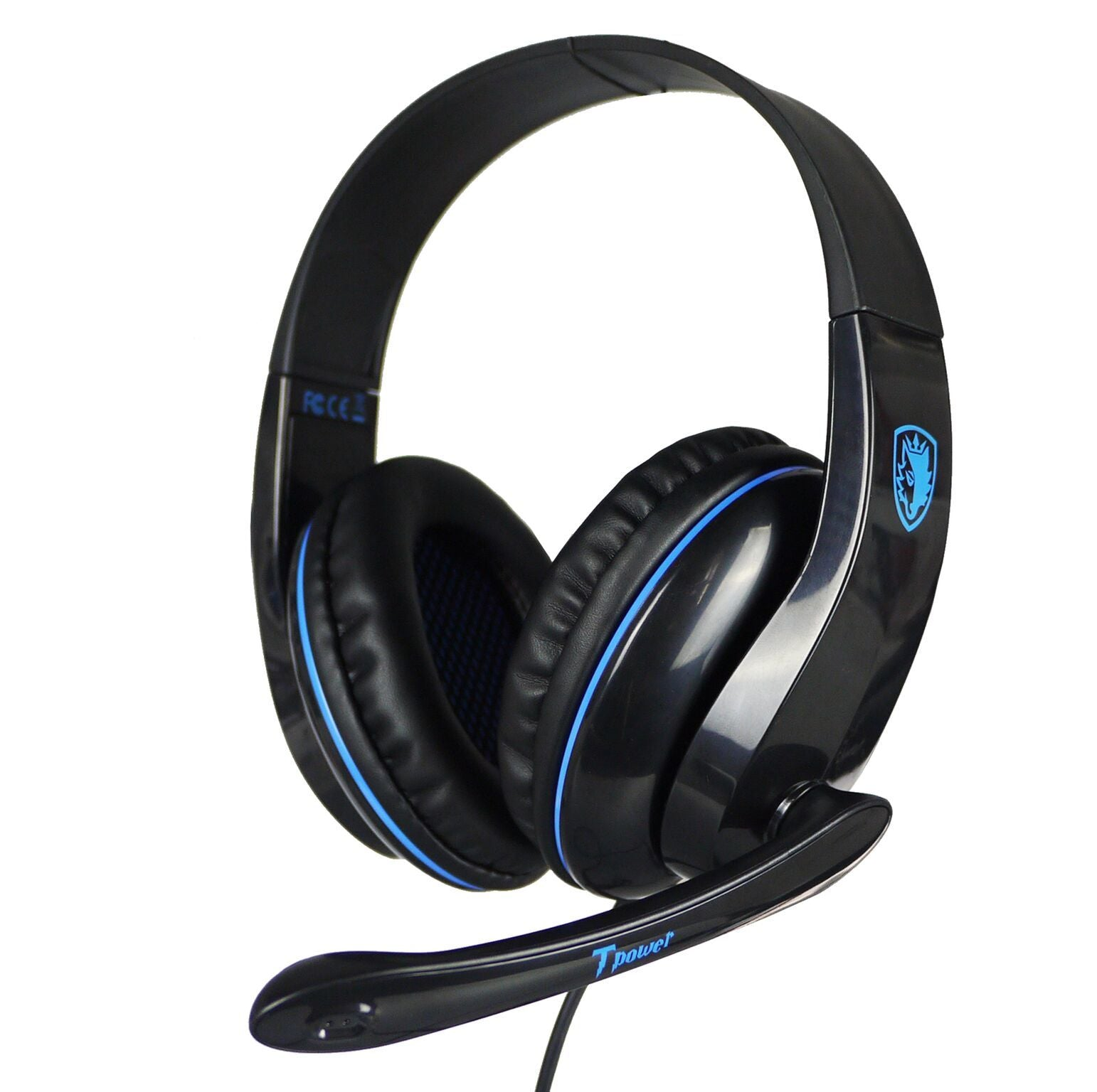 SADES T-Power Gaming Headset - PC Games