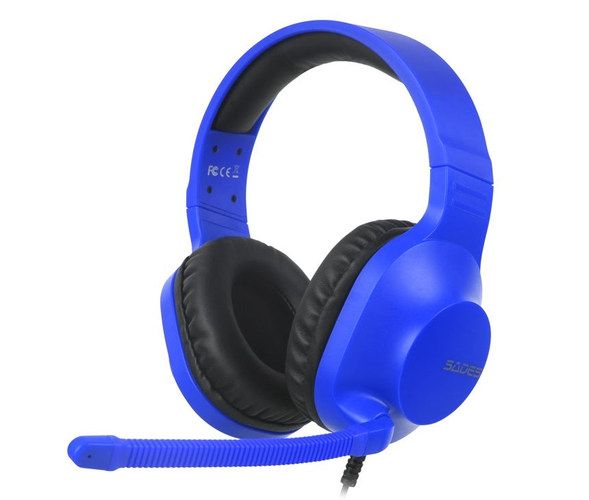 SADES Spirits Universal Gaming Headset (Blue)