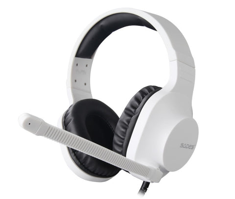 SADES Spirits Universal Gaming Headset (White)