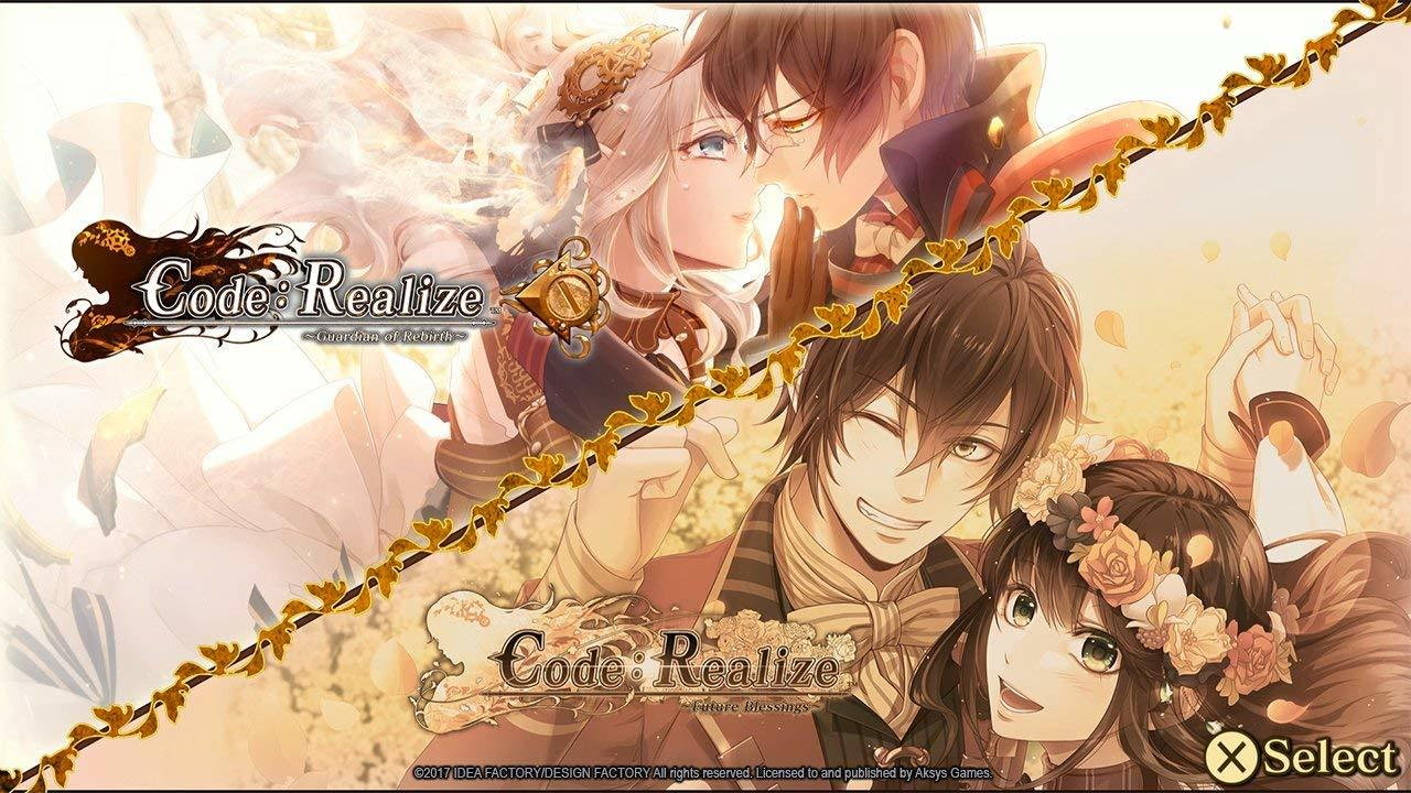 Code: Realize Wintertide Miracles - PS4