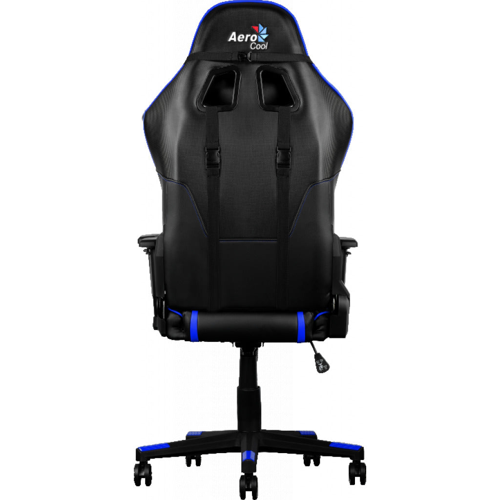 Aerocool: AC220 Series Gaming Chair - Black/Blue