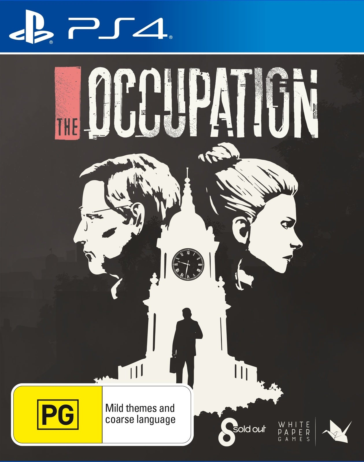 The Occupation - PS4