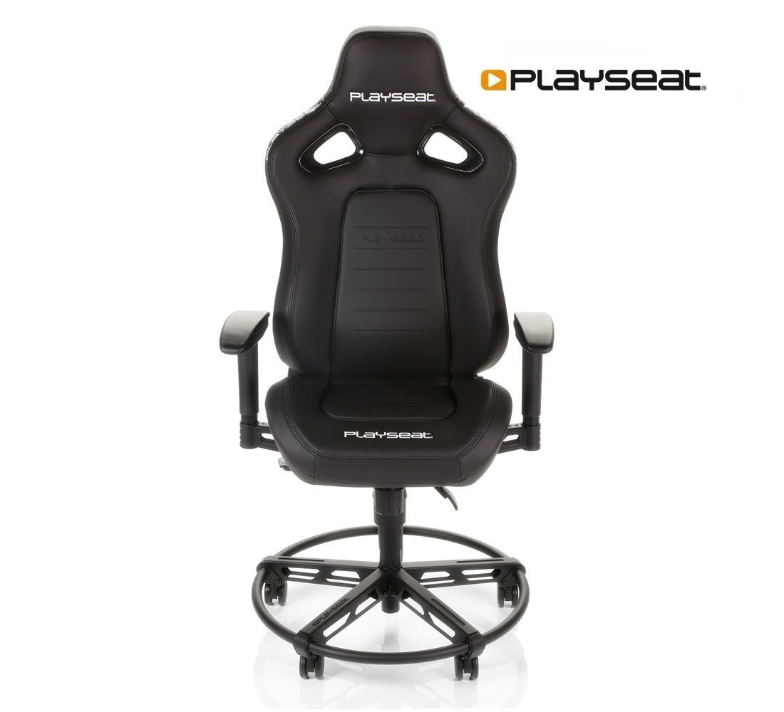 Playseat L33T Gaming Chair - Black