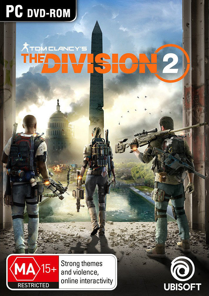 Tom Clancy's The Division 2 - PC Games