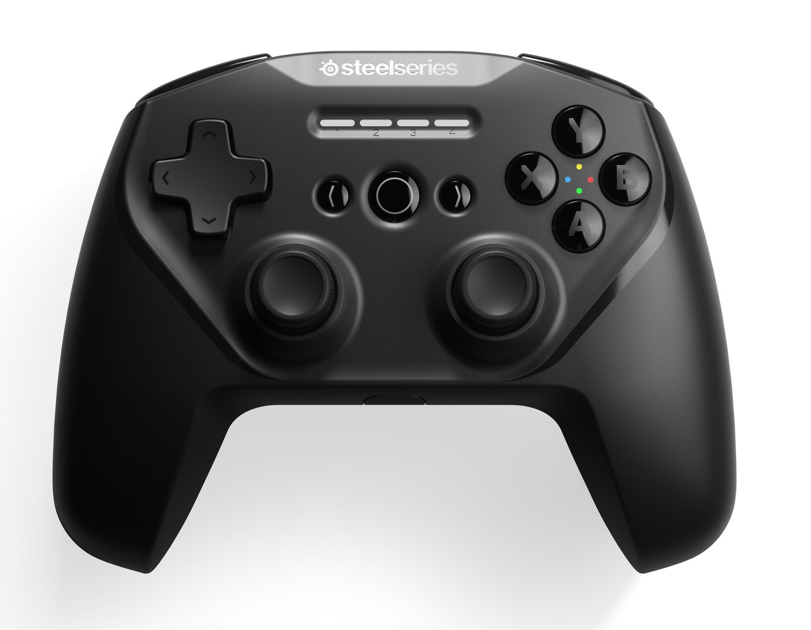 SteelSeries Stratus Duo Controller (Windows, Android & VR) - PC Games