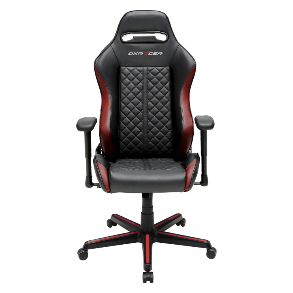 DXRacer Drifting Series DH73 Gaming Chair (Black & Red)
