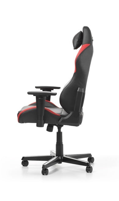 DXRacer Drifting Series DM61 Gaming Chair (Black and Red)