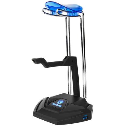 SADES Anubis' Staff Headset Stand - PS4